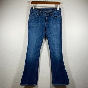 Citizens of Humanity Flare Jeans Ingrid #002